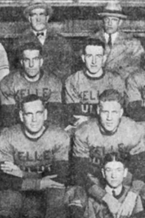 1925 Duluth Kelleys Season