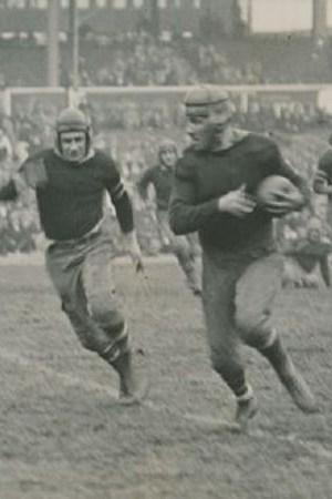 1925 New York Giants Season