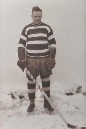 1926-27 Ottawa Senators Season