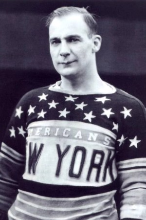 1926-27 New York Americans Season