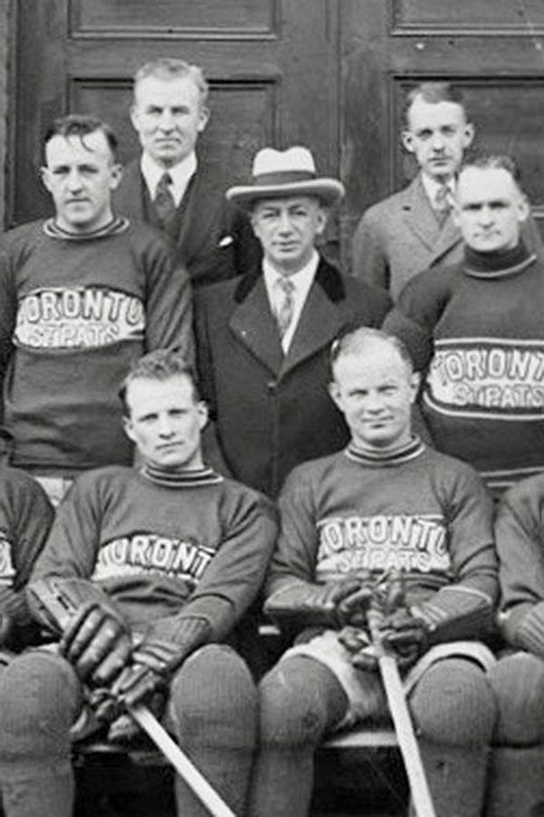 1927 Toronto Maple Leafs season