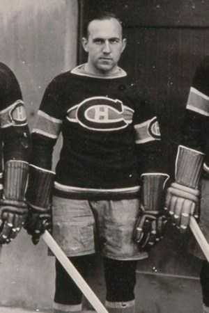 1926-27 Montreal Canadiens Season
