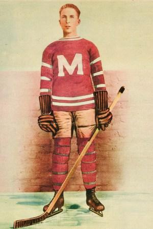 1926-27 Montreal Maroons Season