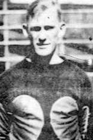 1926 Pottsville Maroons Season