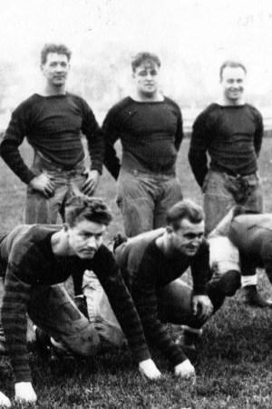 1926 Los Angeles Buccaneers Season