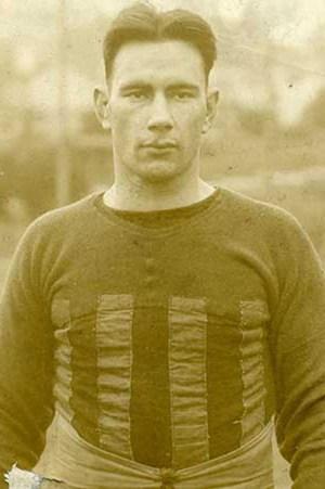1926 Columbus Tigers Season