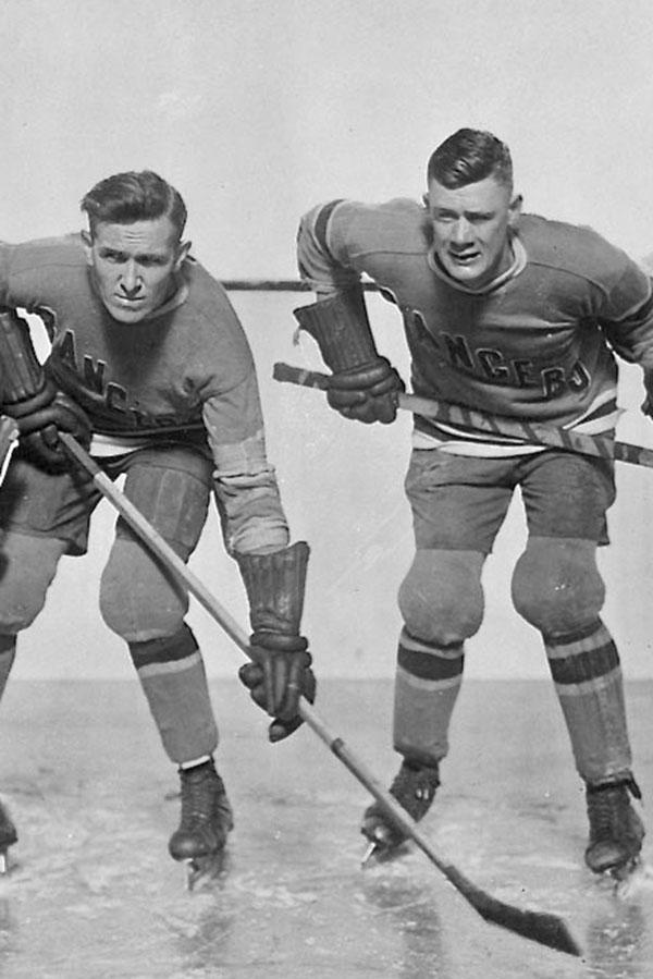 1928 New York Rangers season