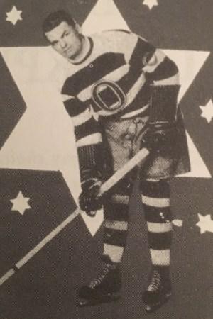 1928-29 Ottawa Senators Season