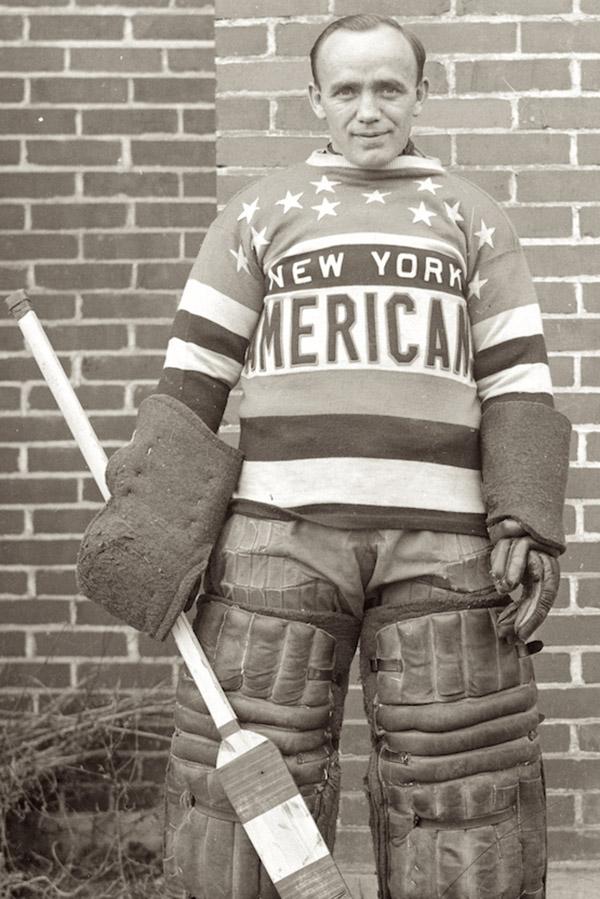 1929 New York Americans season