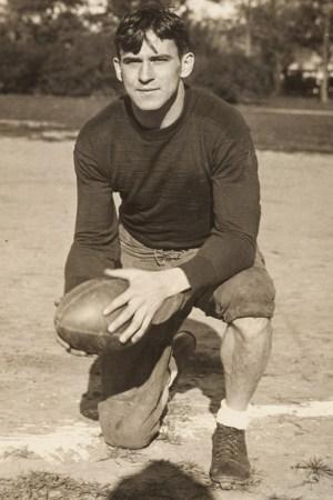 1928 Pottsville Maroons Season
