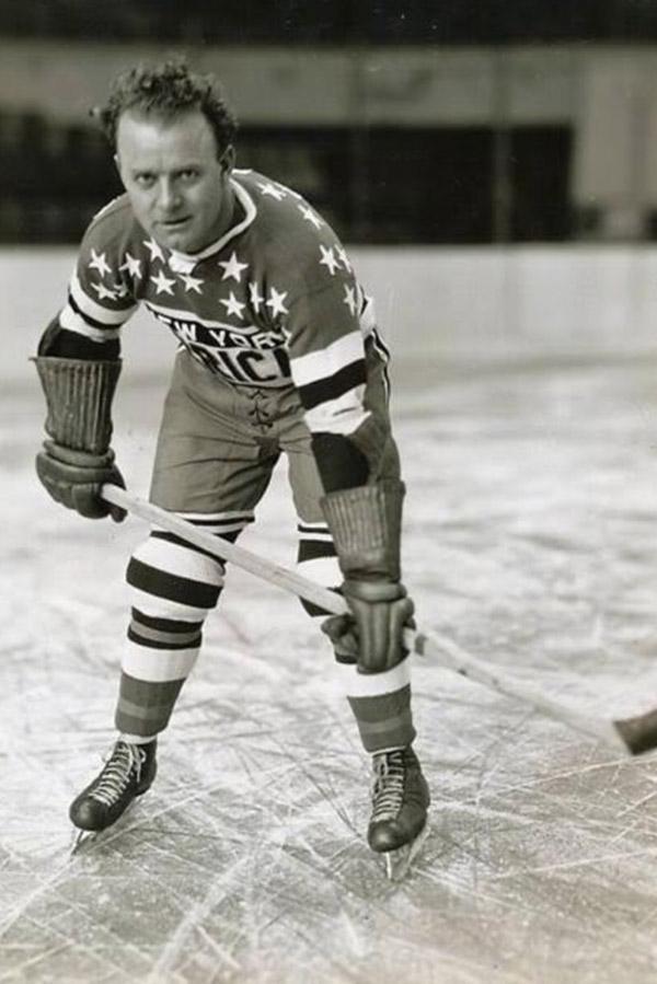 1930 New York Americans season
