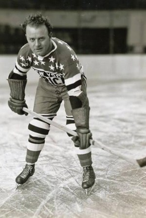 1929-30 New York Americans Season