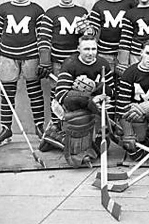 1929-30 Montreal Maroons Season