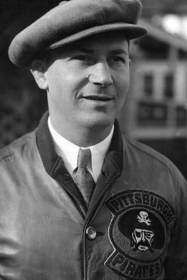 1930 Pittsburgh Pirates season