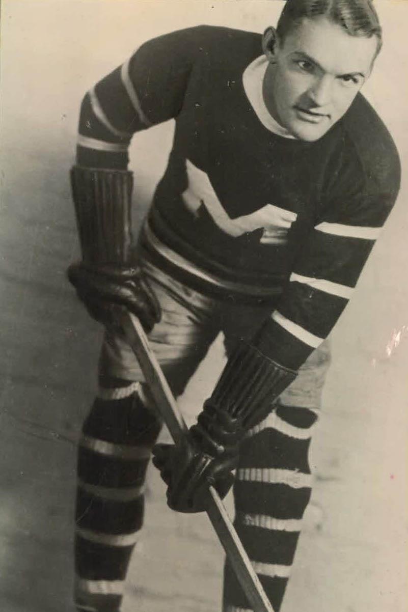 1931 Montreal Maroons season