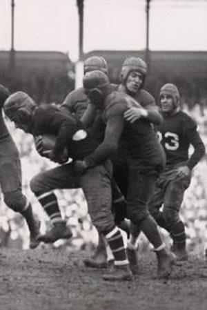 1930 New York Giants Season