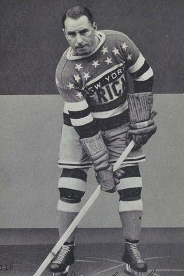 1932 New York Americans season