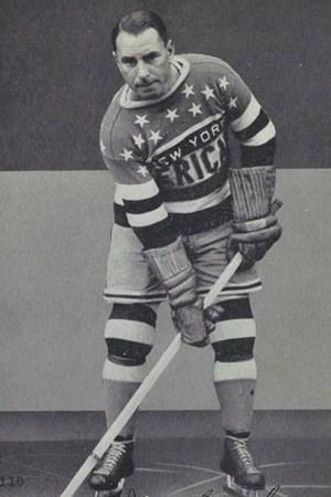 1931-32 New York Americans Season