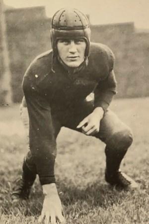 1931 Frankford Yellow Jackets Season
