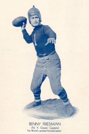 1931 New York Giants Season