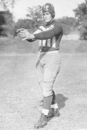 1931 Staten Island Stapletons Season