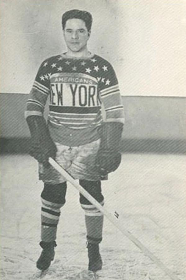 1933 New York Americans season