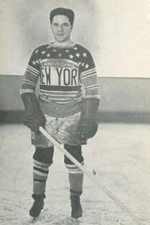 1932-33 New York Americans Season