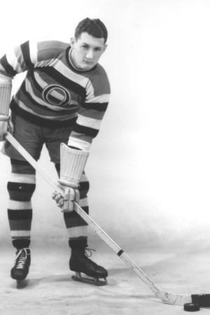 1932-33 Ottawa Senators Season