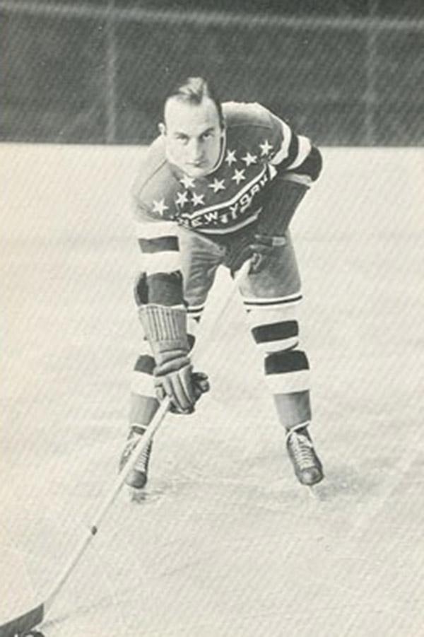 1934 New York Americans season