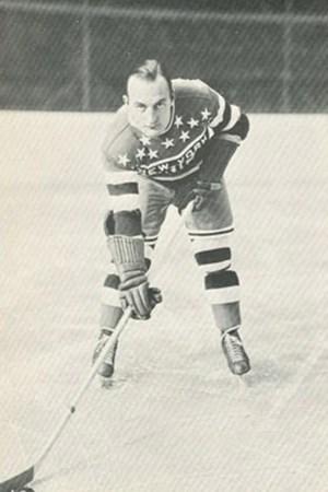 1933-34 New York Americans Season
