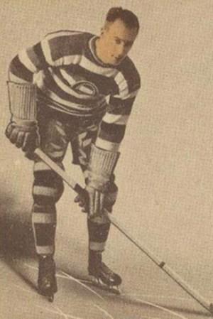 1933-34 Ottawa Senators Season