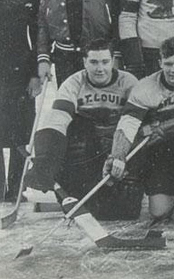 1935 St. Louis Eagles season