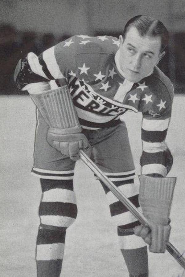 1935 New York Americans season