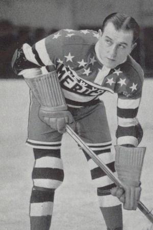 1934-35 New York Americans Season