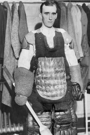1934-35 Montreal Maroons Season