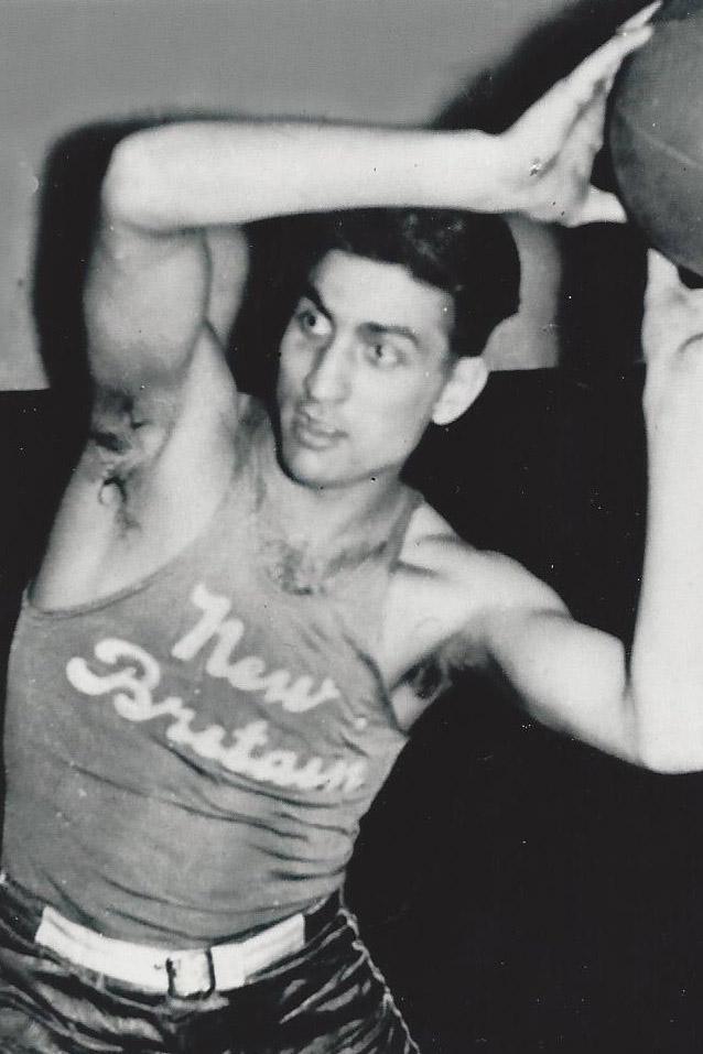 1935 New Britain Jackaways season