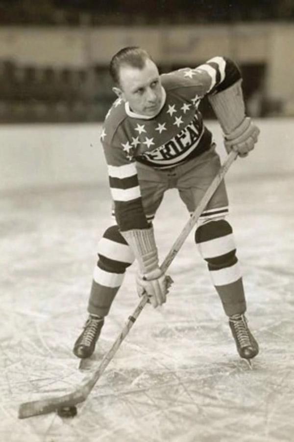 1936 New York Americans season