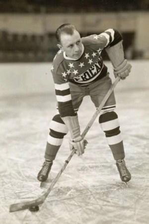 1935-36 New York Americans Season