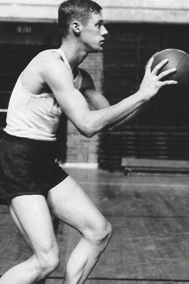 1938 Indianapolis Kautskys season