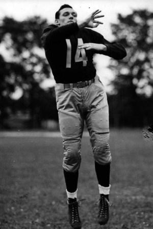1937 Cleveland Rams Season