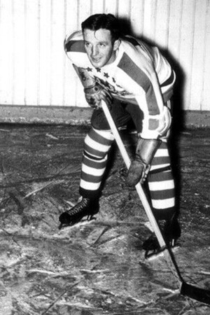 1938-39 New York Americans Season
