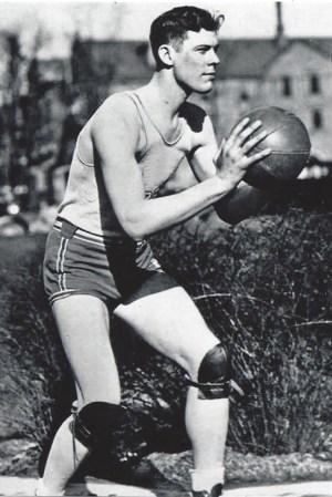 1937-38 Oshkosh All-Stars Season