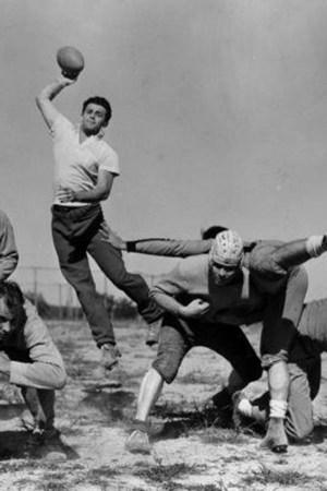 1938 St. Louis Gunners Season