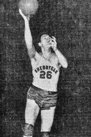1939-40 Sheboygan Red Skins Season