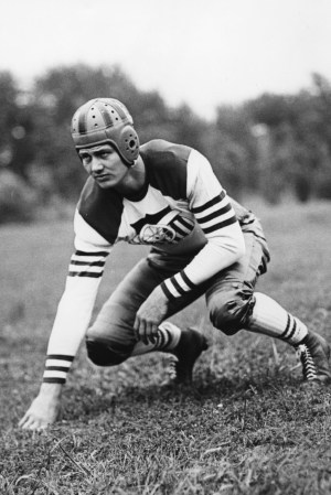 1939 St. Louis Gunners Season