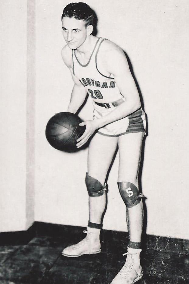 1941 Sheboygan Red Skins season