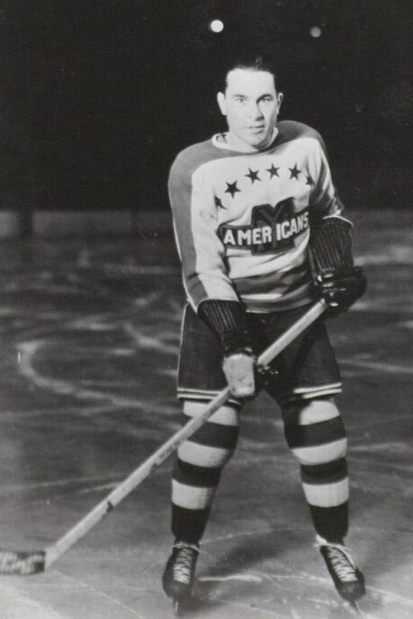 1941 New York Americans season