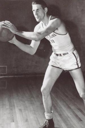 1941-42 Sheboygan Red Skins Season