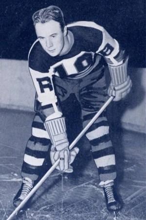 1941-42 Brooklyn Americans Season