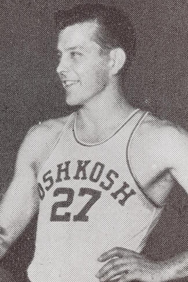 1942 Oshkosh All-Stars season